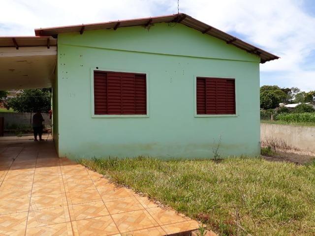 (CA1162) Terreno com duas casas no Centro de São Miguel das Missões, RS - Foto 14
