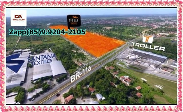 Loteamento Terras Horizonte!&!&!