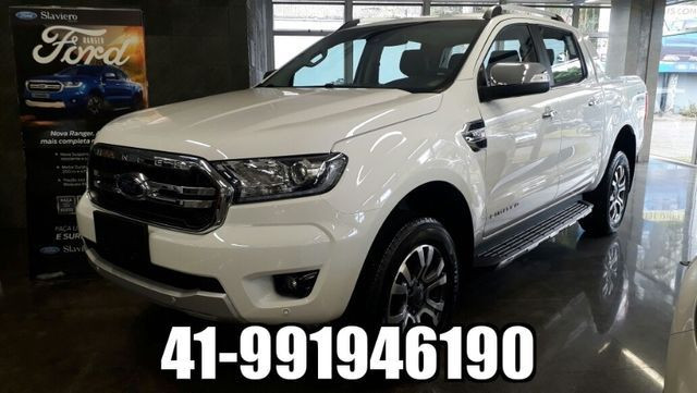 Ranger cd Limited 3.2 4x4 Diesel 2021