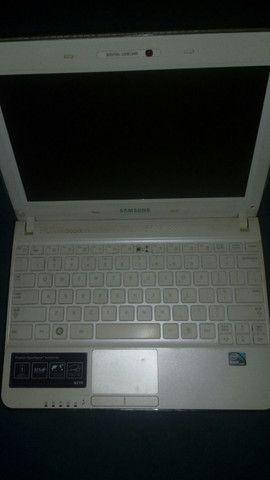 Notebook Samsung (Intel N210)
