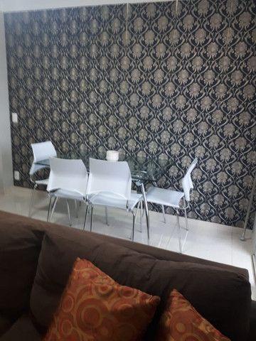 Excelente apartamento mobiliado próximo ao Comper da Tamandaré - Foto 5