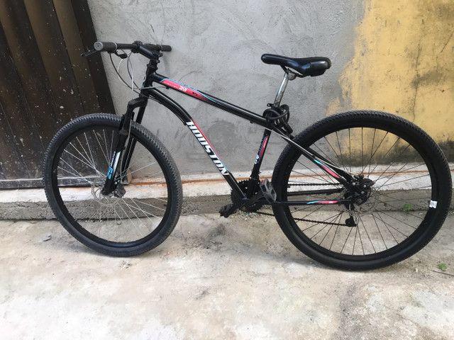 Bicicleta houston aro 28