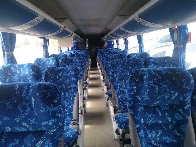 3305 - Scania K-380, Paradiso 1200, 2011<br><br><br> - Foto 3