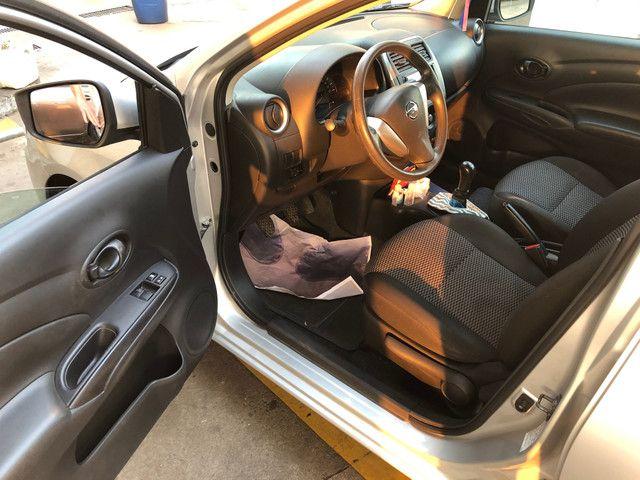 Nissan Versa 1.0 (nunca rodou em aplicativos) Completo - Foto 9