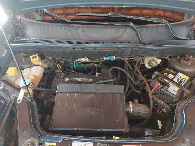 Ecosport Freestyle XLT 1.6 2011 - Ótimo estado - Foto 16