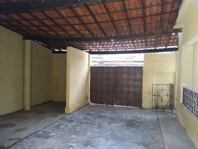 Casa com dois quartos e dois banheiros próximo ao supermercado Ofertão Max - Foto 18