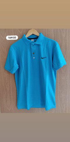 Camisas Gola polo Promoção R$ 45,00 - Foto 5
