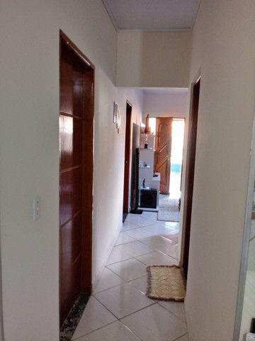 Vendo casa Mobilhada ou troco por outra casa em Botucatu - Foto 6