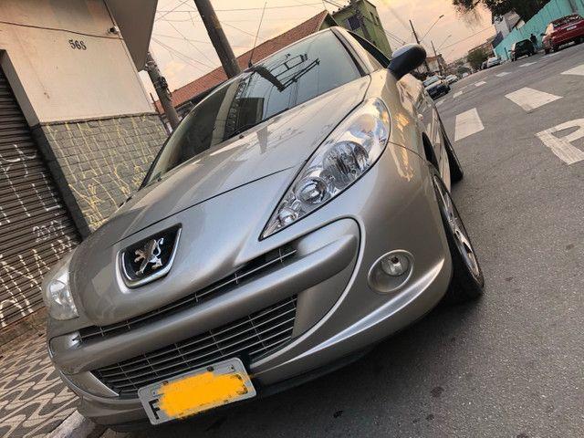 Peugeot 207 Xr Sport 1.4 - Foto 4