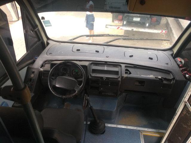 vendo ou troco por camião 3/4 - Foto 2