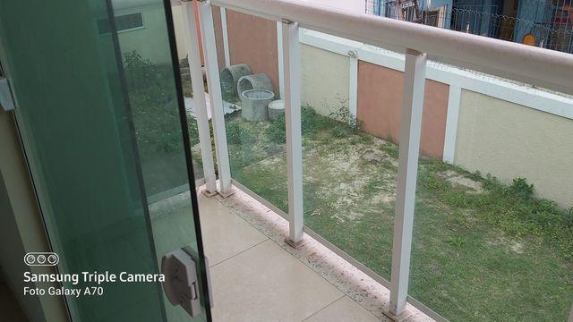 Imobiliária Nova Aliança!!!! Excelente Apartamento com 2 Quartos 2 Banheiros em Muriqui - Foto 8