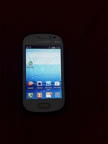 Celular digital Samsung celular pequeno - Foto 2