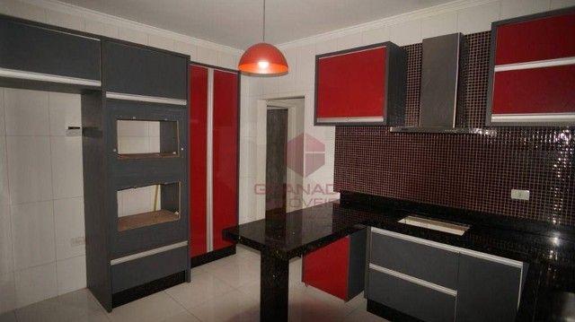 Casa com 3 dormitórios para alugar, 112 m² por R$ 1.700,00/mês - Jardim Liberdade - Maring - Foto 6