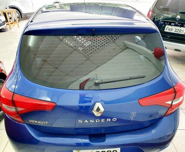 Renault Sandero Life 1.0 completo, 2020,oportunidade!!! - Foto 3