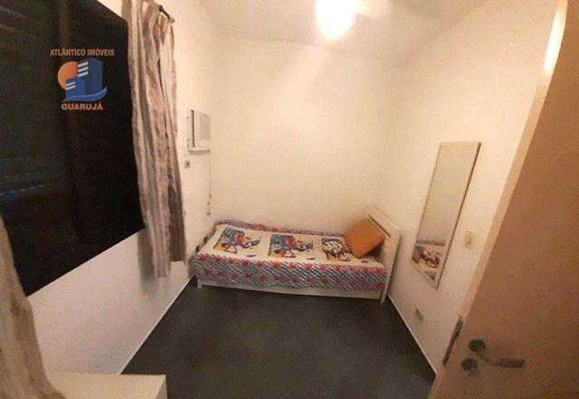 Apartamento à venda com 4 dormitórios em Praia da enseada, Guarujá cod:AI1494 - Foto 18