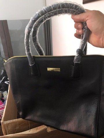 Vendo bolsa Joy & Iman cores variadas  - Foto 6