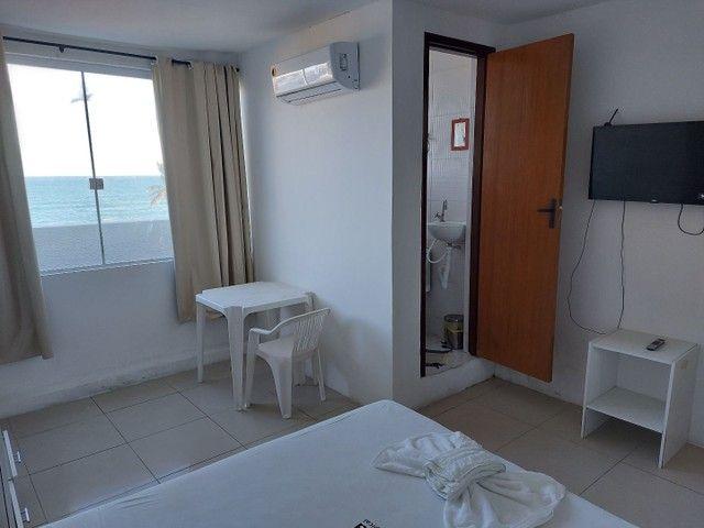 Alugo kitnets Itapua. Particular ou Empresa. Hotel Apart&Residência Tropical Itapua   - Foto 10