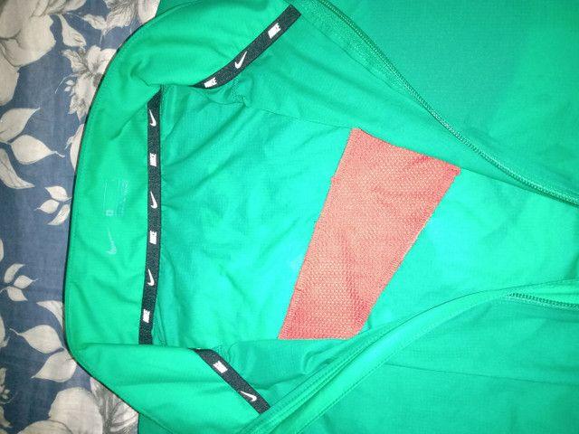 Blusa corta vento original - Foto 2