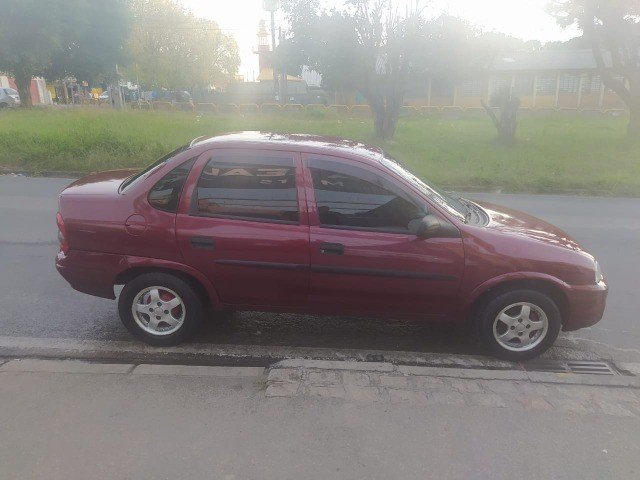 Chevrolet Corsa 1.0 2000/2000 - Foto 6