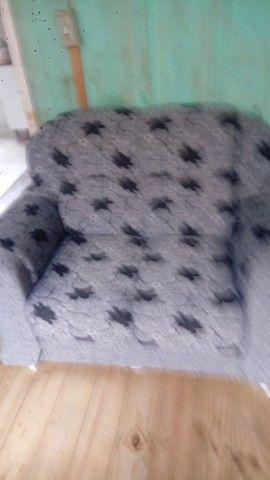 Sofá semi novo - Foto 2