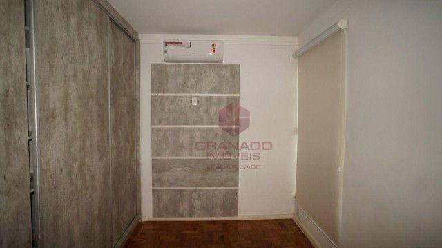 Casa com 3 dormitórios para alugar, 112 m² por R$ 1.700,00/mês - Jardim Liberdade - Maring - Foto 20