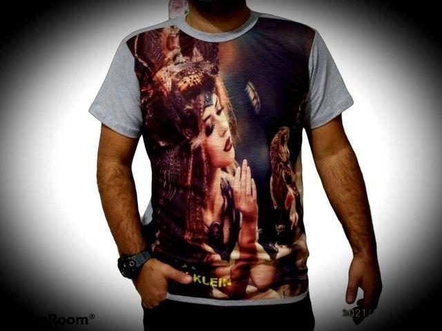 Camisa masculina  - Foto 5