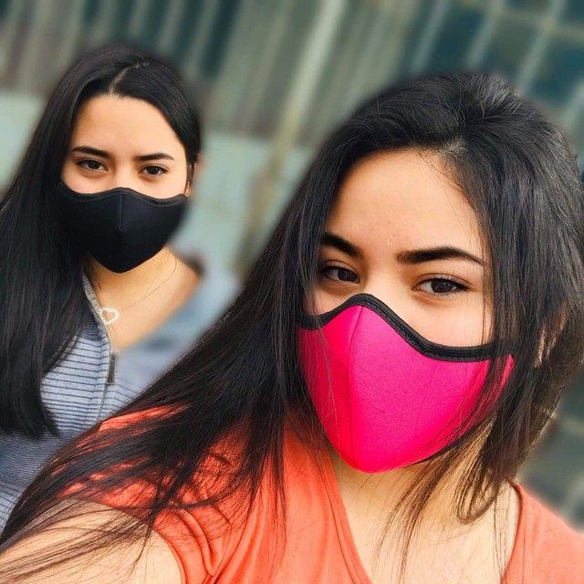 Máscaras E.V.A - Foto 3