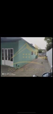 Casa com 2 quartos - Bairro Centro-Sul em Várzea Grande - Foto 10