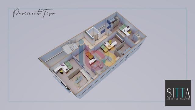 Sala Comercial no Vita Empresarial - Foto 4