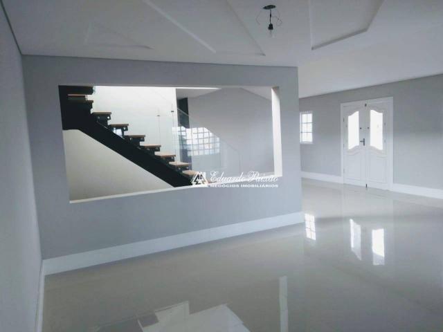 Sobrado com 3 dormitórios à venda, 250 m² por R$ 800.000,00 - Paraíso de Igaratá - Igaratá - Foto 13