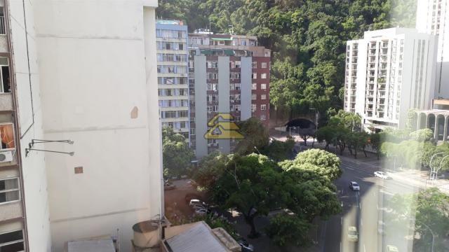 Apartamento à venda com 1 dormitórios em Copacabana, Rio de janeiro cod:SCV5329 - Foto 2
