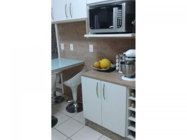 Apartamento à venda com 3 dormitórios em Jardim aclimacao, Cuiaba cod:17578 - Foto 11