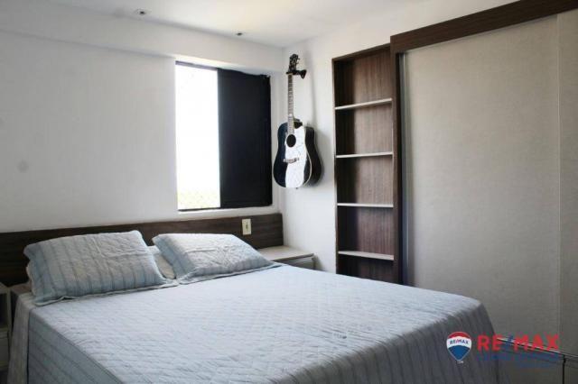 Apartamento com 3 dormitórios à venda, 68 m² por R$ 215.000,00 - Jardim Cidade Universitár - Foto 13