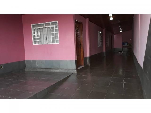 Casa à venda com 2 dormitórios em Jardim vista alegre, Varzea grande cod:24171 - Foto 5