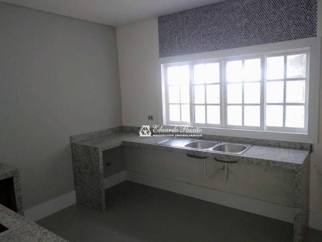 Sobrado com 3 dormitórios à venda, 250 m² por R$ 800.000,00 - Paraíso de Igaratá - Igaratá - Foto 16