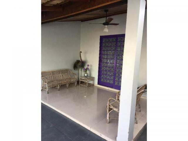Casa à venda com 5 dormitórios em Jardim paulista, Cuiaba cod:20264 - Foto 12