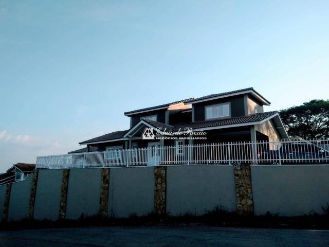 Sobrado com 3 dormitórios à venda, 250 m² por R$ 800.000,00 - Paraíso de Igaratá - Igaratá - Foto 3