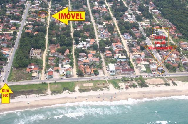 Casa à venda com 3 dormitórios em Balneário rainha do mar, Itapoá cod:155899 - Foto 11