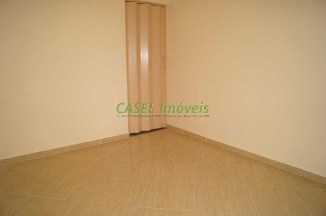 Apartamento à venda com 1 dormitórios em Guilhermina, Praia grande cod:804101 - Foto 4