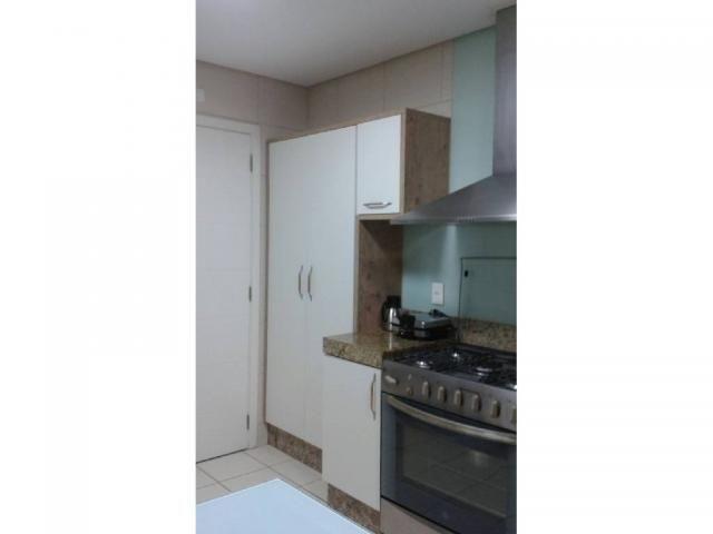 Apartamento à venda com 3 dormitórios em Jardim aclimacao, Cuiaba cod:17578 - Foto 9