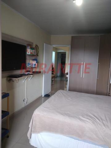 Apartamento à venda com 3 dormitórios em Imirim, São paulo cod:351961 - Foto 3
