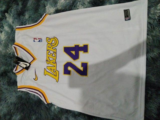 Camisa de basquete  - Foto 5