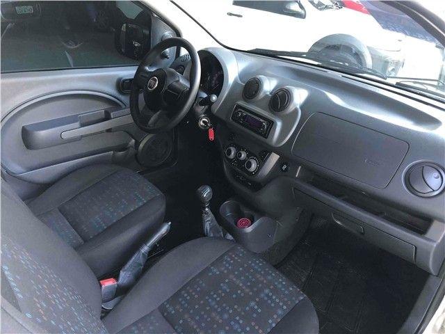 Fiat Fiorino 2019 1.4 mpi furgão hard working 8v flex 2p manual - Foto 11