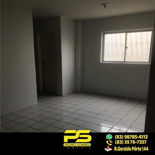 (OPORTUNIDADE) Apartamento no Jardim Universitário com 38m² e 2 Quartos - Foto 6