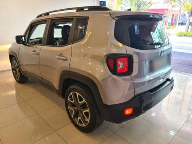 Jeep Renegade Flex 2019 - Foto 5