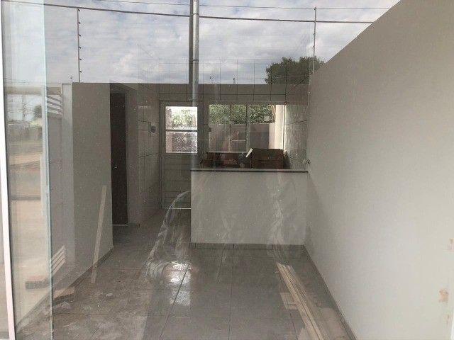 Vendo Imóvel Morada do Sol 160mil - Foto 2