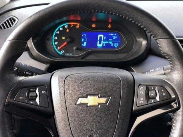 Chevrolet Onix Onix Ltz 1.4 Mpfi 8v 4p Aut. - Foto 12