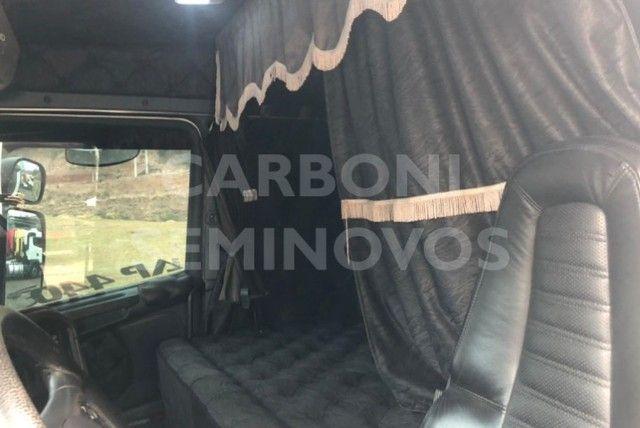 Scania R 440 A 6X2, ano 2013/2014 - Foto 7