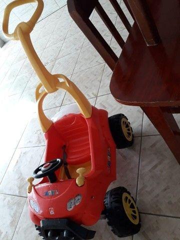 Carrinho smart bebê - Foto 5