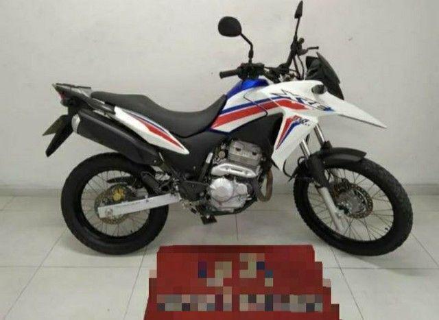 Honda XRE 300 - Foto 3